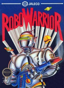 Bomber King (Robowarrior)