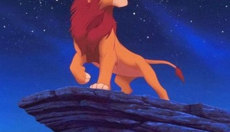 Nostalgia Chick – The Lion King