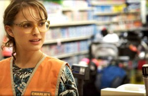 Natalie Portman as Nicole in Hesher