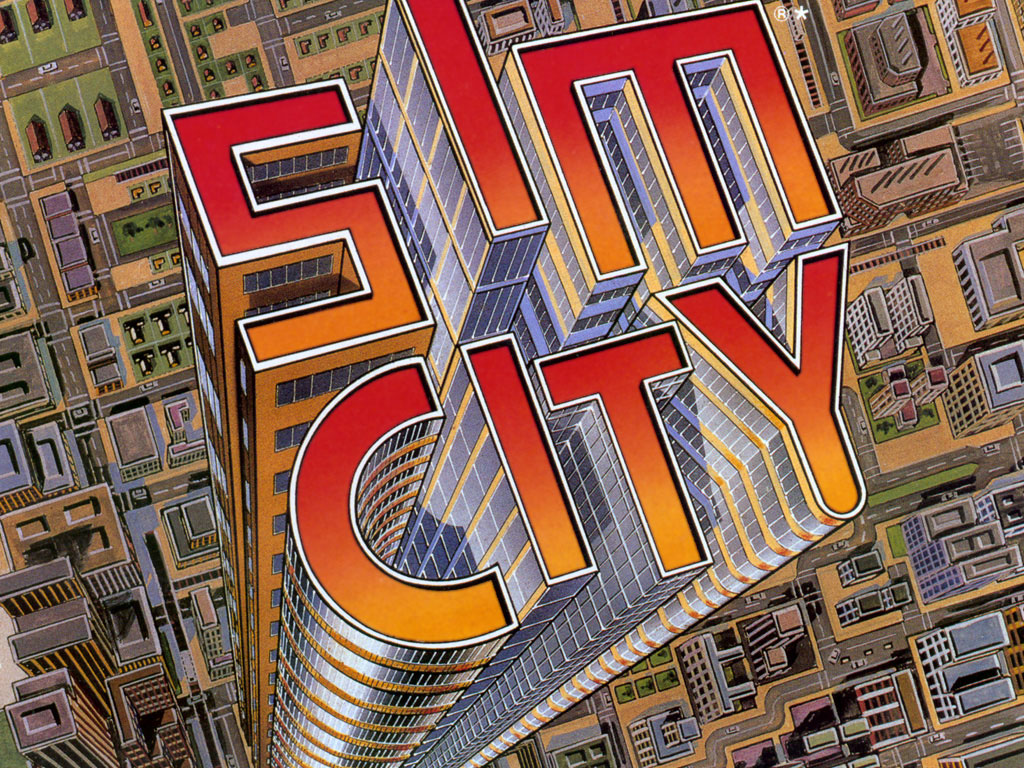 About SimCity