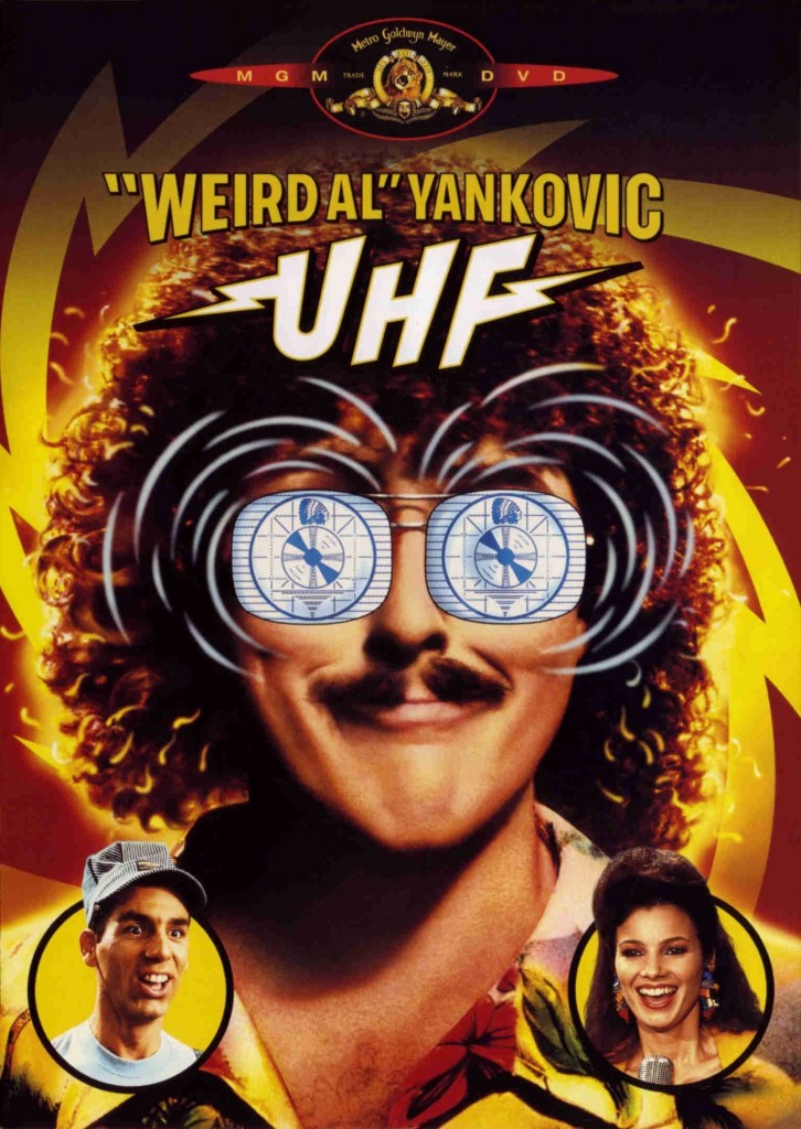 UHF Review