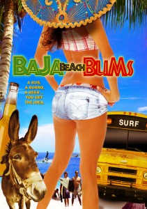 This movie sucks: Baja Beach Bums