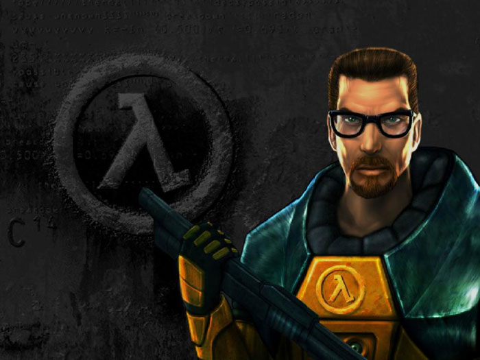 Half-Life Review