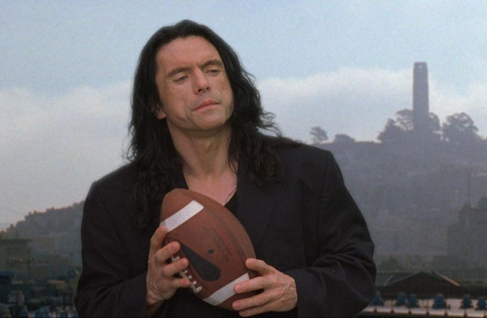 The Room: Tommy Wiseau