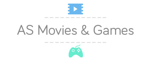 AS Movies & Games