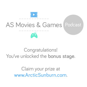 AS Movies & Games Podcast