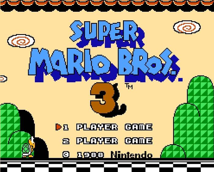 Super Mario Bros. 3 Review
