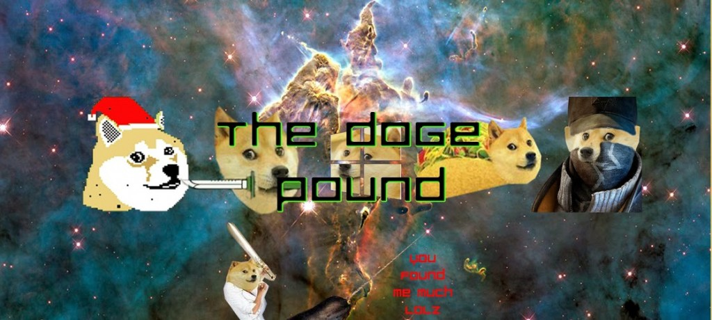 The Doge Pound