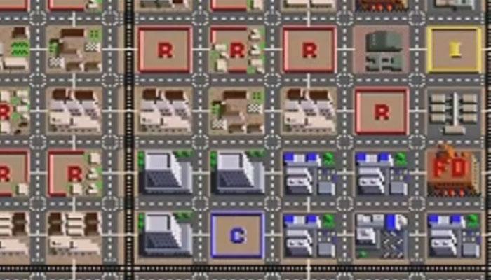 SimCity – Scenarios
