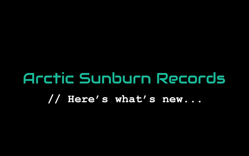 // 0001 Arctic Sunburn Records